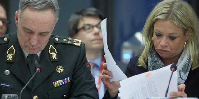MIVD krijgt centrale rol bij digitale oorlogsvoering