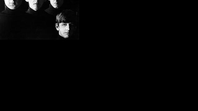Grammy Award voor oeuvre The Beatles