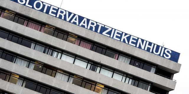 Kort geding tegen Slotervaartziekenhuis uitgesteld