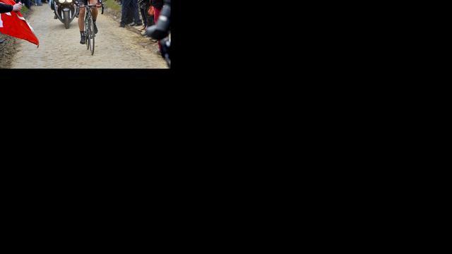 Cancellara: 'Moreel niet aangetast'