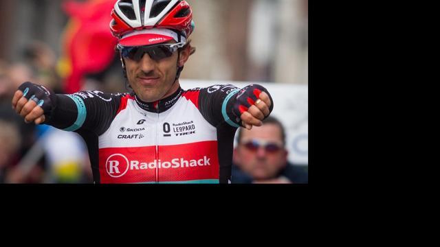 Cancellara soleert naar winst in E3 Prijs