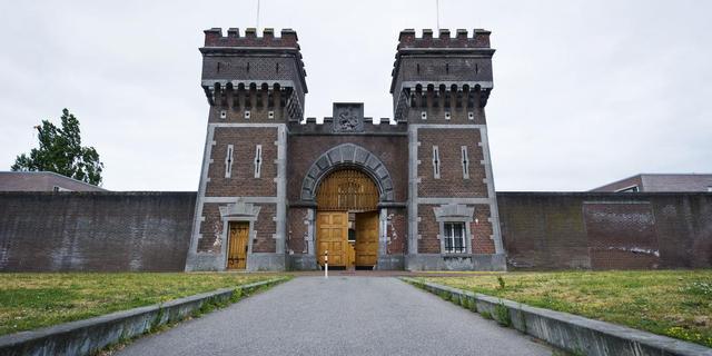 Overzicht gevangenissen die komende jaren sluiten