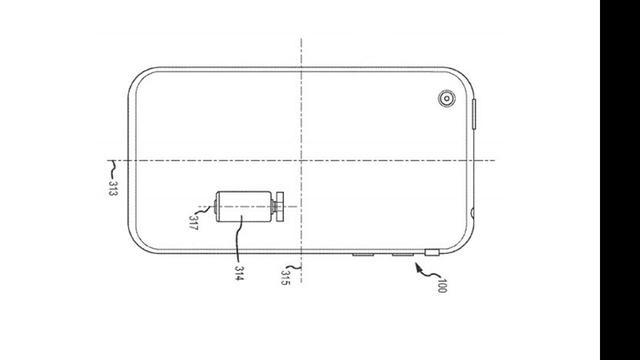 Patent Apple beschrijft actieve valbescherming iPhone