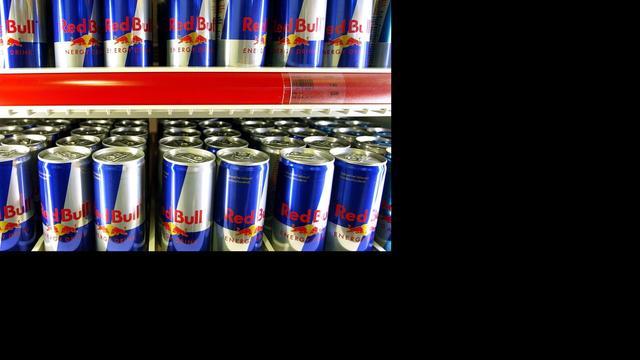 'Energiedranken slecht voor het hart'