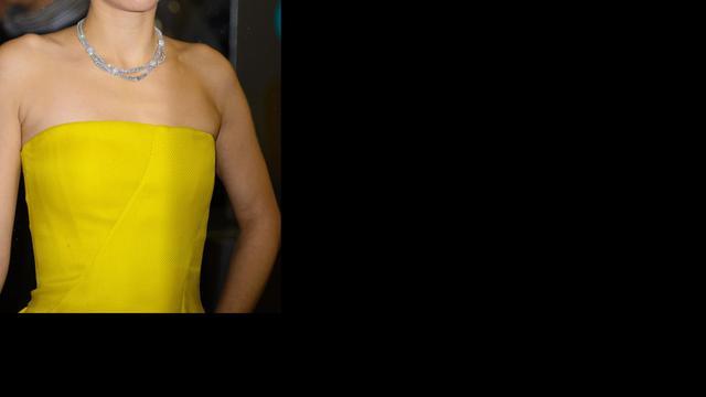 Marion Cotillard in nieuwe Lady Dior campagne