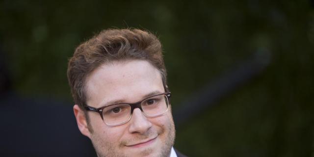 Seth Rogen ontwikkelt tv-serie Preacher