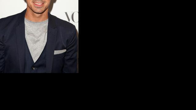 Joe Jonas ontkent bestaan sekstape