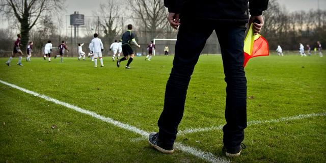 Leidse fusieclub gaat Sporting Leiden heten