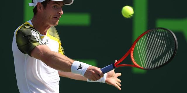 Lendl: 'Nummer twee-positie belangrijk voor Murray'