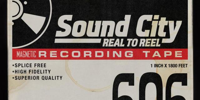 Dave Grohl - Sound City: Real To Reel