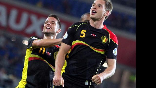 Vertonghen vreest play-offs WK-kwalificatie