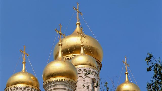 'Kremlin zet buitenlandse werknemers uit'