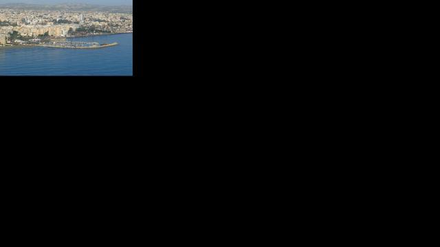 Cyprus voorkomt aanslag op Joodse doelen