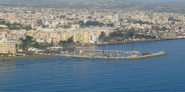 Nederland handelt relatief weinig met Cyprus