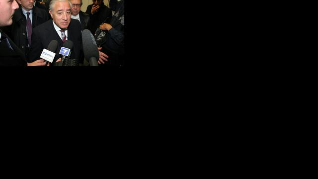 Ex-vertrouweling Berlusconi zeven jaar de cel in