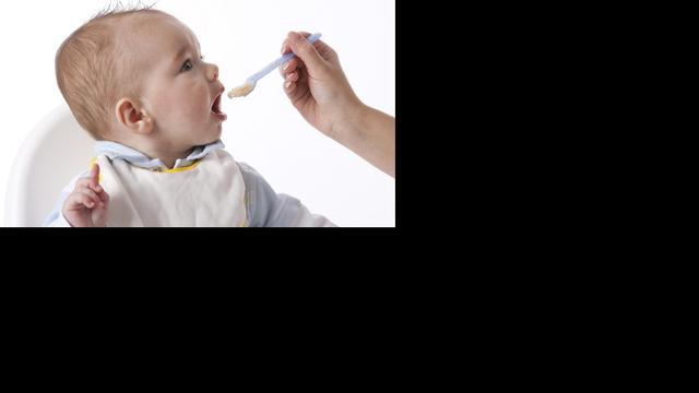 Ook babyvoeding Bonbébé plofkipvrij