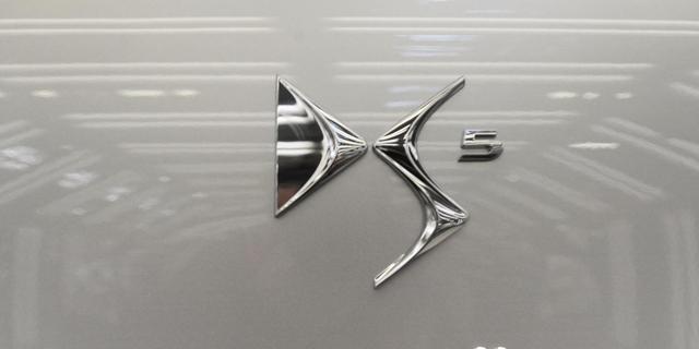 Citroën C3-XR onthuld