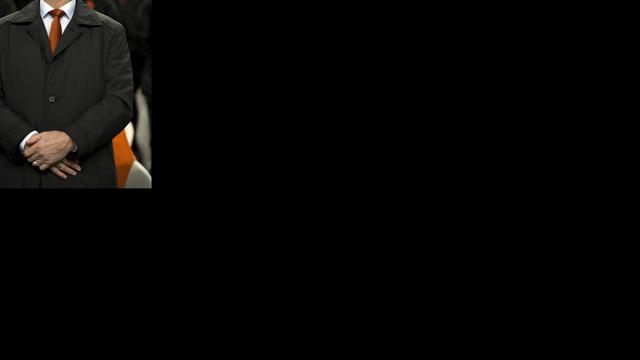 Van Gaal: 'Beste interland onder mijn leiding'