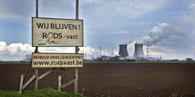 'Mogelijk sabotage in kerncentrale Doel'