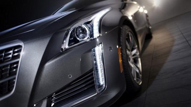 Cadillac CTS wordt grote broer van de ATS