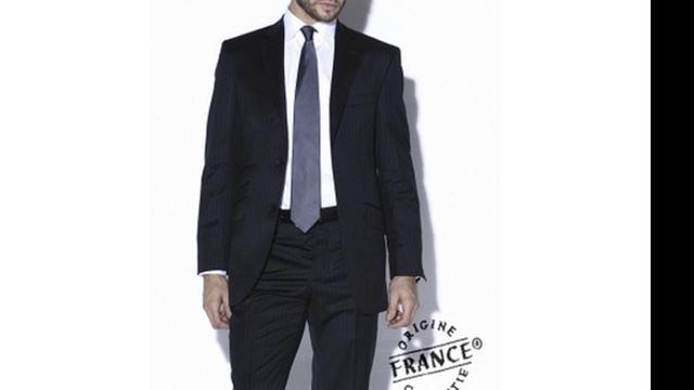 Frans modebedrijf maakt pak tegen telefoonstraling