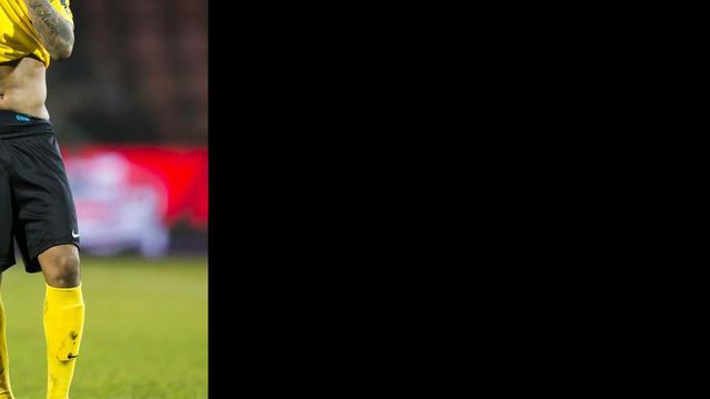KNVB wil om tafel met Jupiler League-clubs