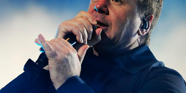 Simple Minds geeft extra concert in Amsterdam