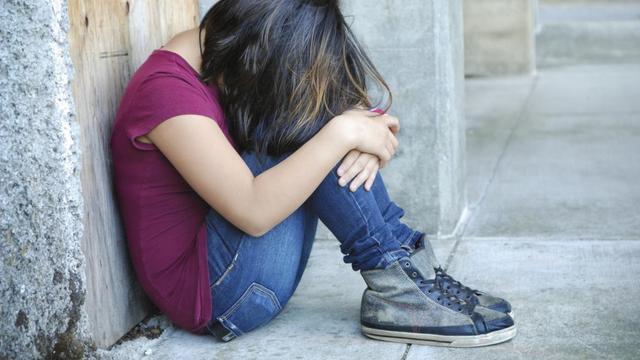 Minder kinderen gepest op middelbare scholen