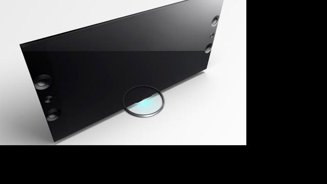 '55-inch ultra-hd tv Sony krijgt prijskaartje van 5000 dollar'