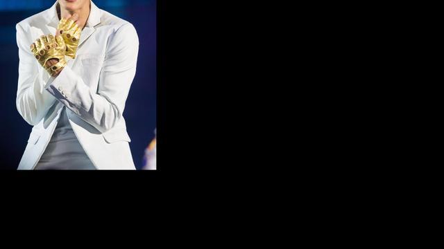 Moordenaar zit nog steeds achter Justin Bieber aan