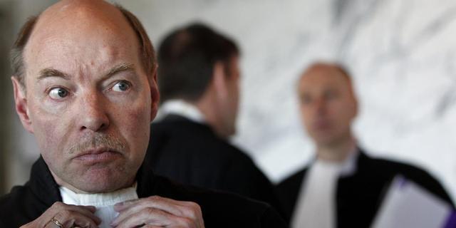 Advocaat Anker noemt hoge straf Robert M. 'teleurstellend'