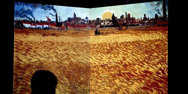 Kröller-Müller Museum presenteert Franse Van Gogh werken
