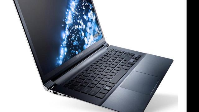 Samsung vernieuwt Series 9 Premium-laptops