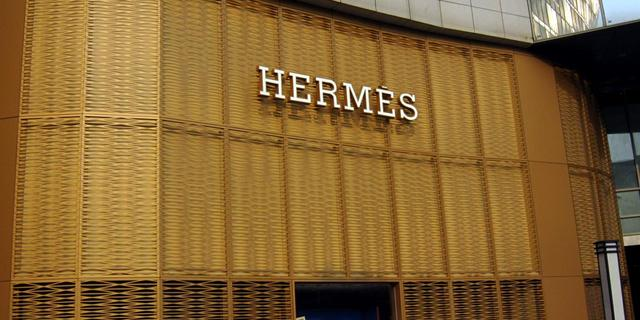 Hermès lanceert nieuwe tas