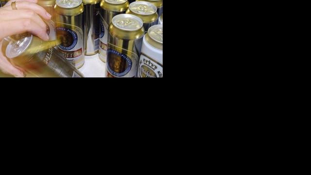 Duits bierkartel groter dan verwacht