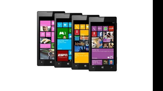 'Windows Phone-update brengt fm-radiofunctie'