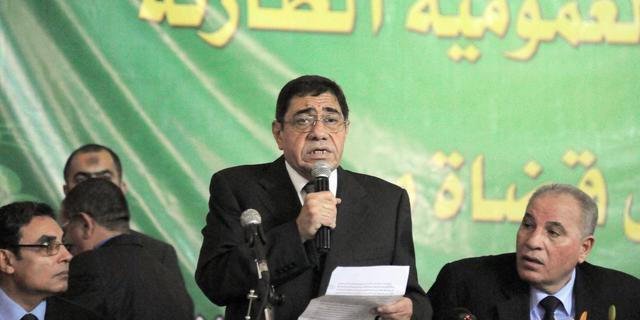 Rechters Egypte weer op ramkoers met Mursi