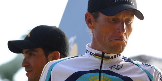 'Armstrong mogelijk vervolgd in Spanje'