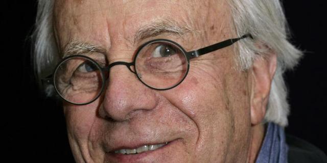 Toneelstuk voor 80e verjaardag Bram van der Vlugt