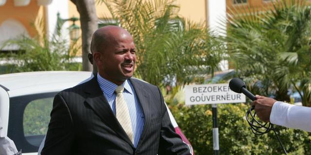 Regering Curaçao dient ontslag in