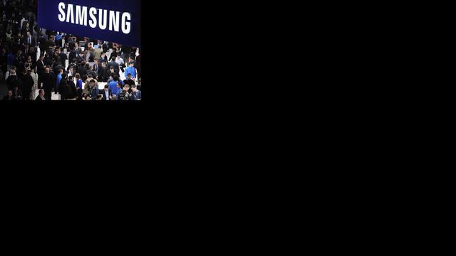 Samsung komt met eigen technologie voor draadloos opladen