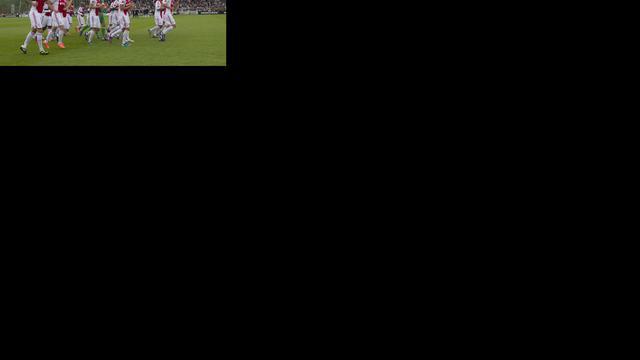 KNVB overweegt beloftenteams toe te laten in Jupiler League