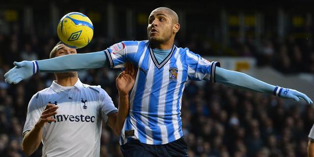 Coventry City op rand van financiële afgrond