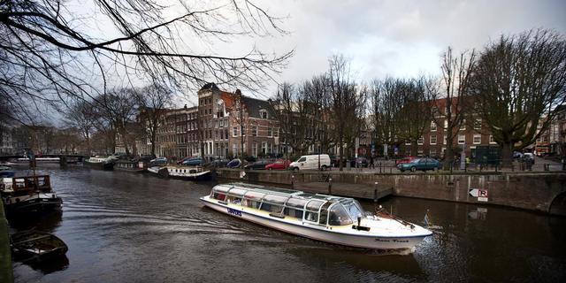 Aparte route voor lange boten op 30 april