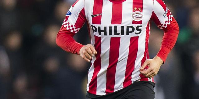 Bouma in de wachtkamer gezet door PSV