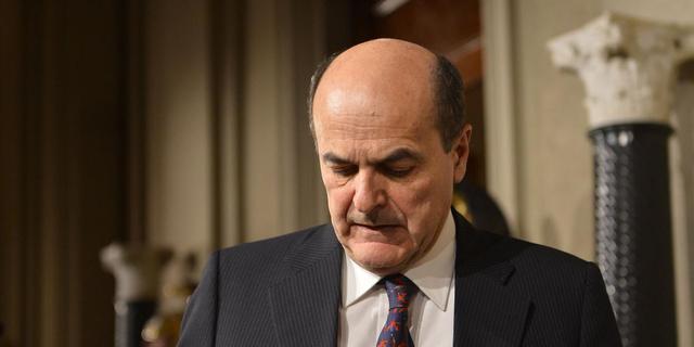 Kabinetsformatie Italië mislukt