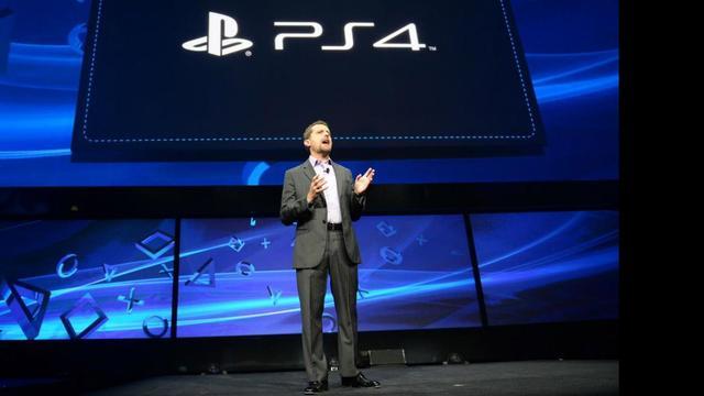 PlayStation 4 krijgt snellere blu-ray-drive en 'grote harddisk'