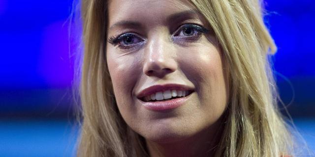 Playboy zal Sylvie van der Vaart 'nooit te duur' vinden