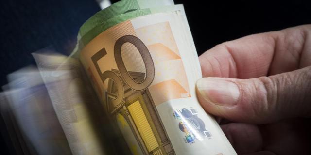 Nederlands spaargeld voor 450 miljard euro gegarandeerd