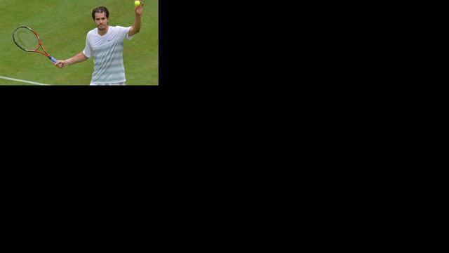 Tennistoernooi Stuttgart verruilt gravel voor gras
